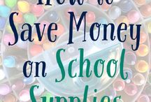 Budgeting & How To Save Money