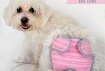 hundkläder sy