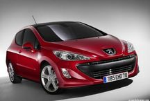 Peugeot Cars / by Abeer Fathi