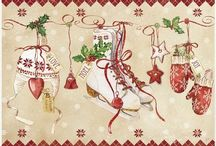 Christmas,Santa Claus