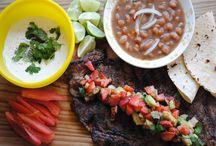 Cinco de Mayo Fiesta Recipes