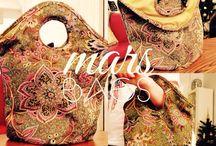 Bolsos, bolsas y bolsitas / Bolsos, bolsas, bolsitas, neceseres y mas cosas realizadas por las alumnas en clasesdecostura.com