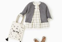 What To Wear: Baby Girl