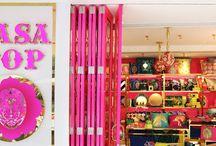 #CasaPOP #Boutique