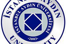 İstanbul Aydın Üniversitesi / İstanbul Aydın Üniversitesi'ne En Yakın Öğrenci Yurtlarını Görmek İçin Takip Et