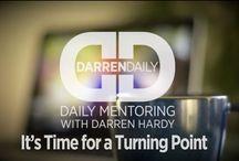 Darren Hardy Success