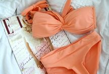 Two-piece love