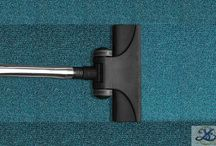How to Naturally Deep Clean Your Carpet