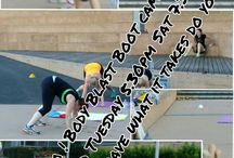 Fit Healthy You Fitness Bootcamp