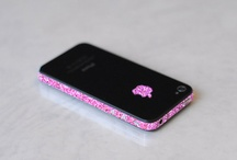Phone cases / by Kaitlin Morelock