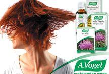 A. Vogel Milk Thistle & A.Vogel Nephrosolid® / A.Vogel Nephrosolid, με σολιντάγκο (Solidago virgaurea), το οποίο παρουσιάζει αντιφλεγμονώδη, αντισπασμωδική και αντισηπτική δράση στο ουροποιητικό σύστημα.  To A.Vogel Milk Thistle, περιέχει γαϊδουράγκαθο, αγκινάρα και ταραξάκο (πικραλίδα), για τόνωση και αποτοξίνωση του ήπατος.  www.avogel.gr  http://www.avogel.gr/product-finder/avogel/nephrosolid_tinct.php  http://www.avogel.gr/product-finder/avogel/milk_thistle_tinct.php  http://www.avogel.gr/product-finder/avogel/milk_thistle_tabs.php