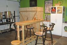 Home Brewing Systems & Design Ideas