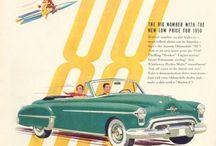 Automotive Media / Car shows, movies, commercials, and print ads / by Edmunds.com