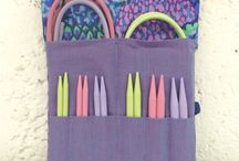 Interchangeables knitting Needles / Agujas circulares