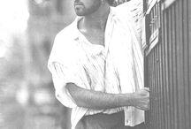 George Michael :D