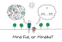 Mindfulness (DBT) / by HealingFromBPD