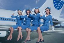 Flygirls / by Gretchen McDowell