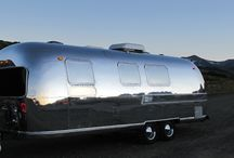 Airstream Project: Austin, TX