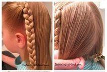 çocuk saç