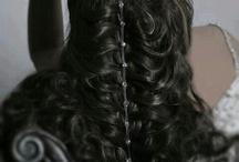 Beautiful hair / by Theresa