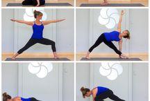 Yoga / Health