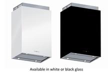 Glass Rangehoods - Island