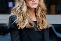Olivia palermi hairstyle