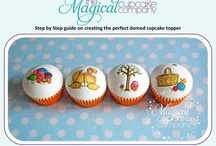 Cupcakes / by Peggy De Leeuw