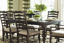 Dining Room / by Lizzy Owens