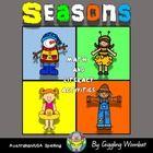 Seasons Pre K