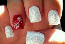 Nails / by Caitlin Porras