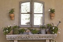 Tasty Garden Designed / I look forward to a fabulous season full of veggies and herbs.