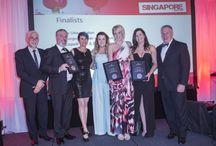 Awards / Susana Montero leads the team at La Unica Salon an award winning salon in Drummoyne.