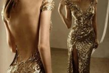 Backless or wow / Dresses