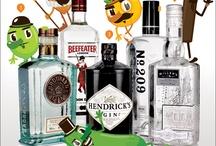 Drinks/Bar Stuff / by Melissa Summers