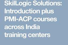 PMI-ACP Training Details
