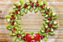 Corona di kiwi