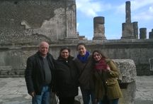 Student Exchange In Italy