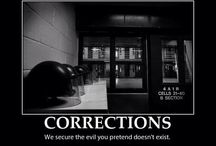 Corrections / by Cassidy Bendickson