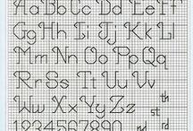 Cross Stitch_Alphabet