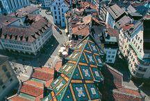 St.Gallen City