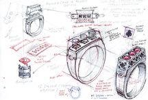 Jewellery concept