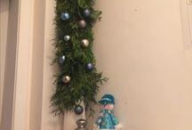 Moje dekorace