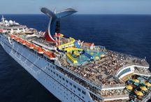 Cruising / Discover the world of cruising and the great services and port destinations offered!
