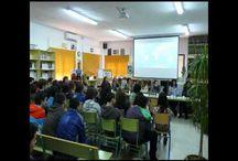 Visibilidad de la biblioteca escolar / Campañas de visibilidad y puesta en valor de las BECREA / by RedBECREAMálaga