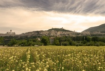 Assisi / by Televacanze Online