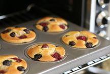 Breakfast Recipes / by Mailisia Lemus