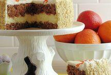 Desserts / Yummy goodness!!