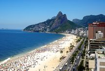 Rio de Janeiro / by Matt Klein