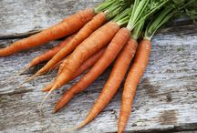 Carrots Cooking & uses